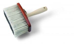 MYRON POLY - Brushes - Schuller