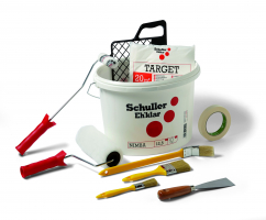 TOPJOB 10 - Paint rollers - Schuller