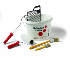 TOPJOB 6 - Paint rollers - Schuller