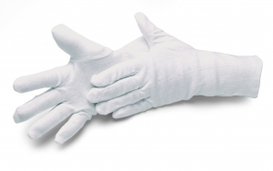 COTTONSTAR TOUCH - Personal Protection Equipment - Schuller