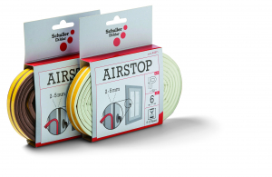 AIRSTOP P - Tape - Schuller