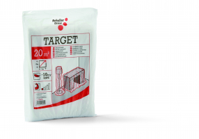 TARGET S10 4x5 - Drop cloth / Garbage bags - Schuller