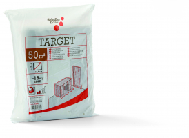TARGET S18 4x12,5 - Drop cloth / Garbage bags - Schuller