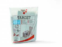 TARGET S50 - Drop cloth / Garbage bags - Schuller