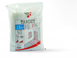 TARGET S100 3x4 - Drop cloth / Garbage bags - Schuller