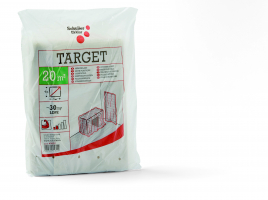 TARGET S30 4x5 - Drop cloth / Garbage bags - Schuller