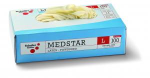 MEDSTAR LATEX PP - PROTECTIONS INDIVIDUELLES - Schuller