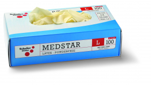 MEDSTAR LATEX PF - Protection wear - Schuller