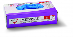 MEDSTAR NITRIL - Protection wear - Schuller
