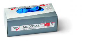 MEDSTAR LATEX STRONG PF - Protection wear - Schuller