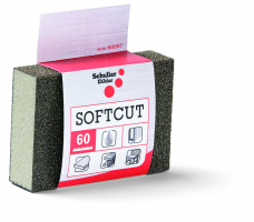 SOFTCUT - Abrasive - Schuller