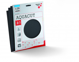 AQUACUT SET - Abrasives - Schuller