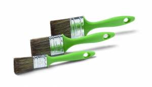 TIMBER M SET - Brushes - Schuller