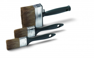TIMBER FS SET - Brushes - Schuller