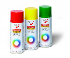 PRISMA COLOR RAL - Paint Spray - Schuller