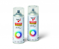 PRISMA COLOR TRANSPARENT - Paint Spray - Schuller