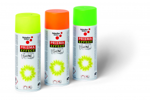 PRISMA EFFECT SHINE - PRISMA Spray - Schuller