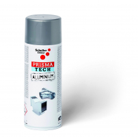 PRISMA TECH ALUMINIUM - Paint Spray - Schuller
